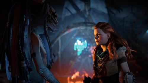 Horizon: Zero Dawn The Frozen Wilds Expansion Announced