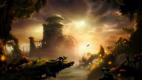 Ori and the Will of the Wisps Revealed for Xbox One and Windows 10