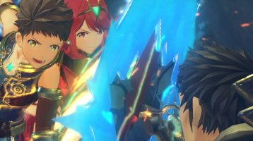 Xenoblade Chronicles 2 Launching During 2017 Holidays