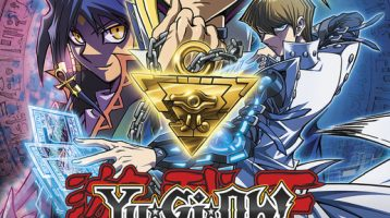 Yu-Gi-Oh!: The Dark Side of Dimensions Review