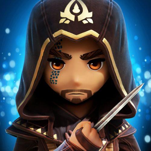 Turn Based RPG Assassin's Creed Rebellion Announced for Mobile