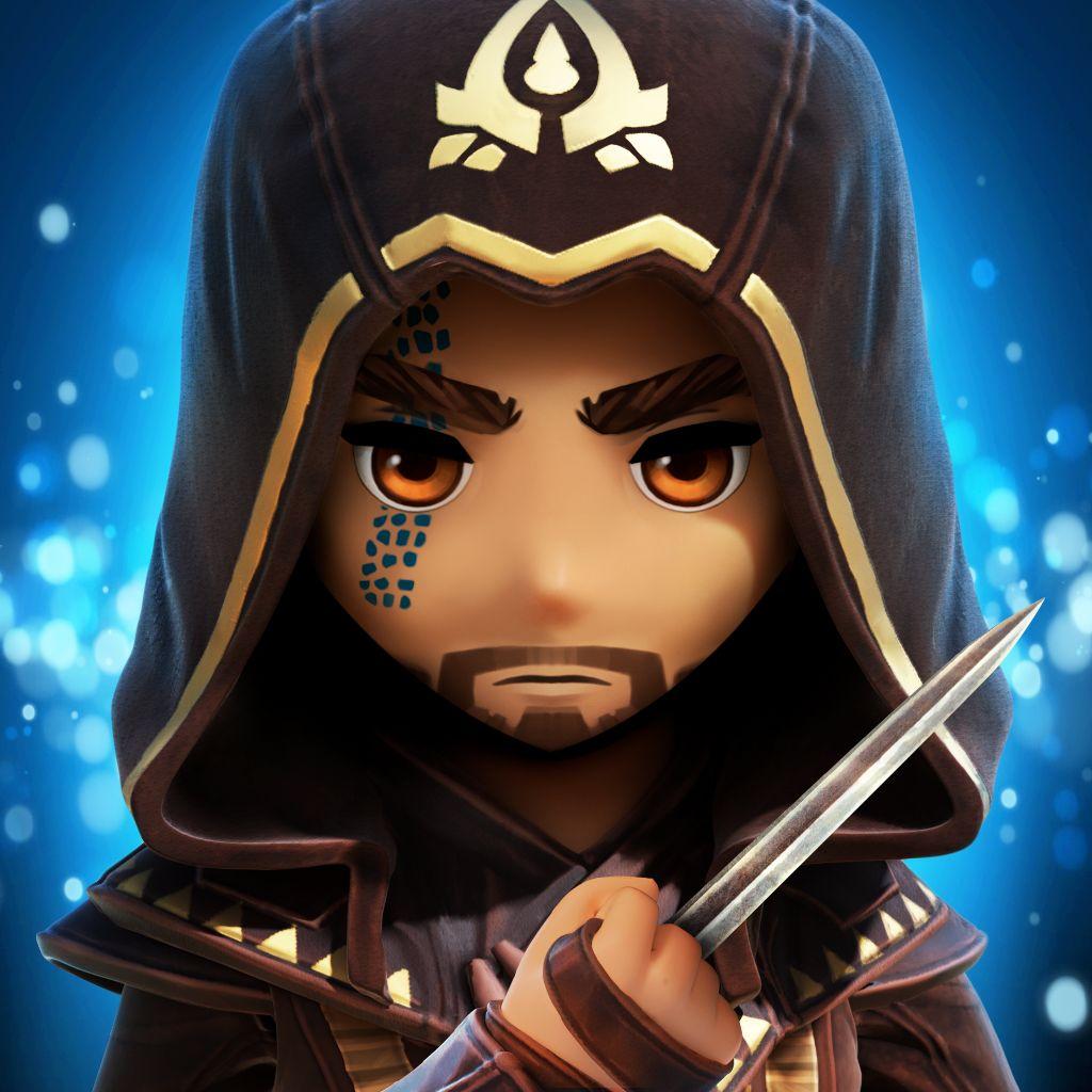 Turn Based RPG Assassin's Creed Rebellion Announced for ...