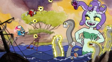 Cuphead Releasing on September 29th