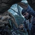 Days Gone Gameplay Shown at E3 2017
