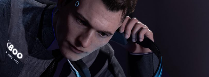 Detroit: Become Human E3 2017 Trailer Released