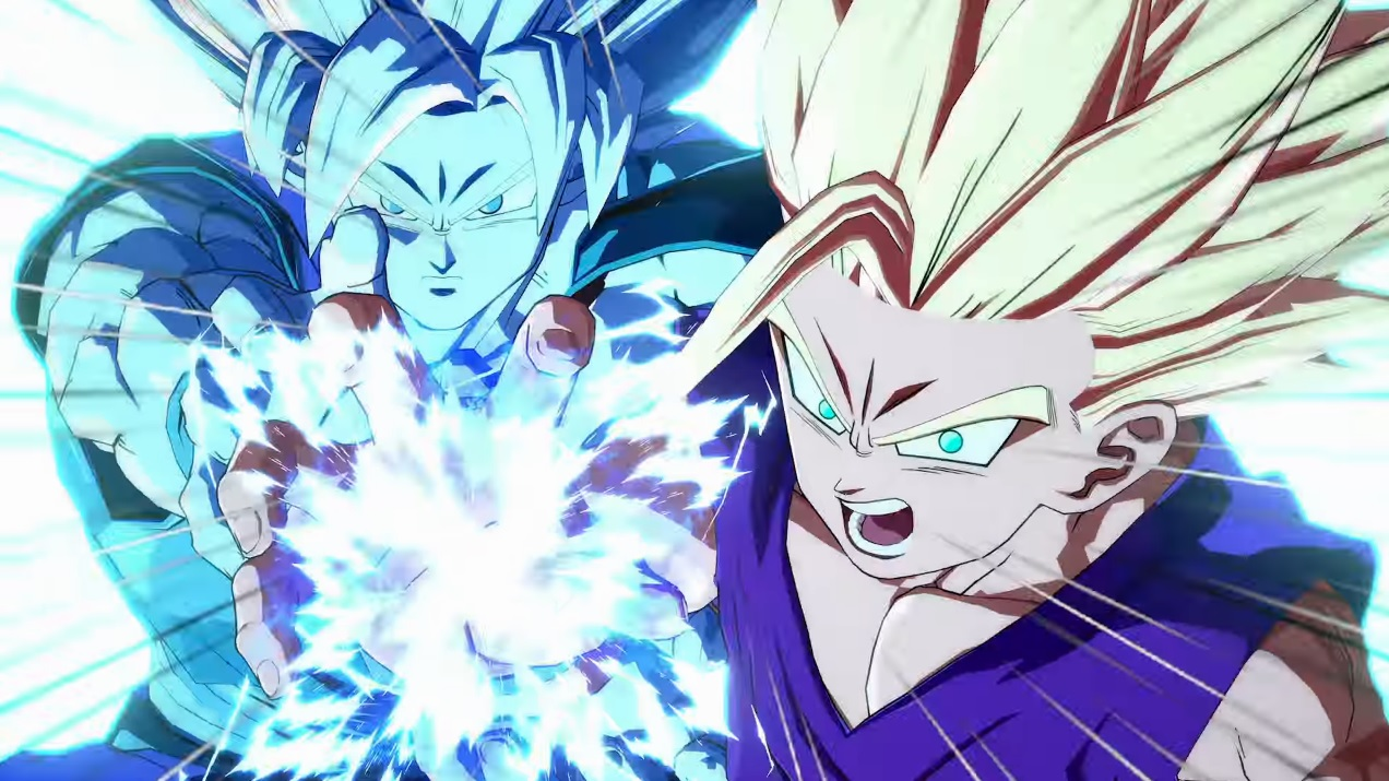 Dragon Ball Fighterz Coming To Xbox One Ps4 And Pc In