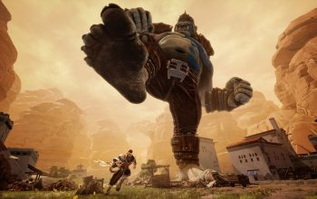 Get Your First Look at Giant Ogre Slaying Action in Extinction in New Trailer