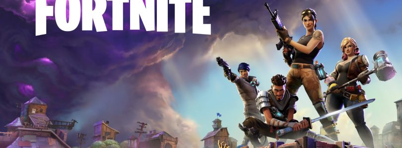 Fortnite to Finally Launch on Early Access on July 25