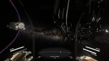 Massive Hellion Update to Add Tutorials, Ship Customization, Security Systems