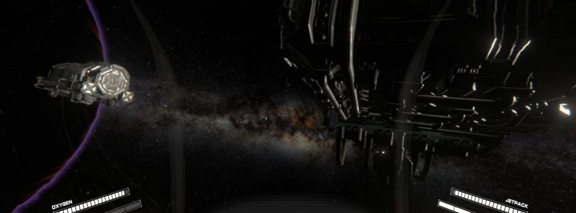 Massive Hellion Update to Add Tutorials, Ship Customization, Security Systems