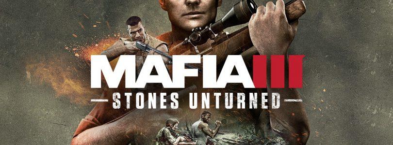 Mafia III Stones Unturned DLC Launched
