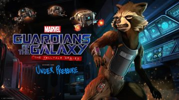 Marvel's Guardians of the Galaxy: The Telltale Series: Under Pressure Review