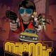 Gambitious to Publish 1970s Crime Film Action Game Milanoir