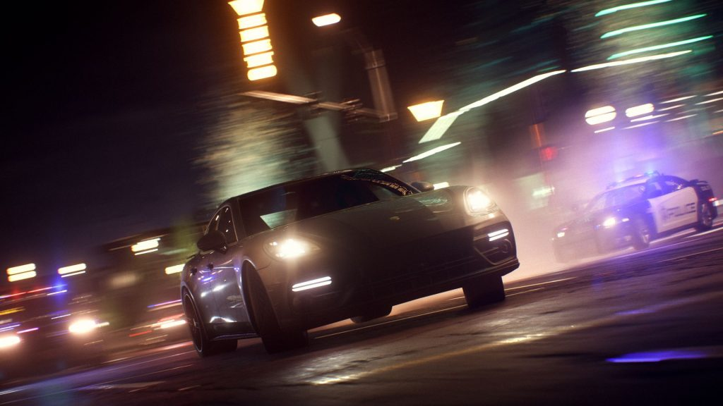 need for speed payback announced for pc ps4 and xbox one. Black Bedroom Furniture Sets. Home Design Ideas