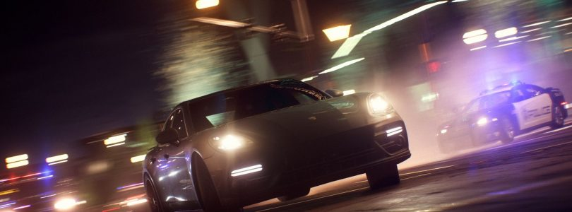 Need for Speed Payback Announced for PC, PS4, and Xbox One