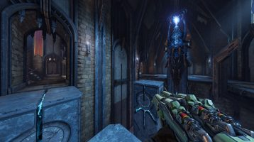 Quake Champions Closed Beta Introduces New Maps, Hero, and Weapon
