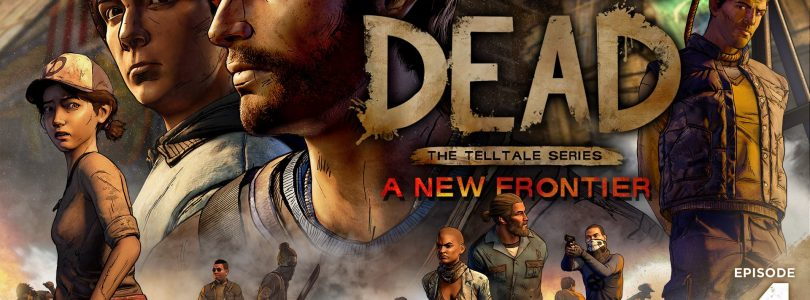 The Walking Dead: A New Frontier – Thicker Than Water Review