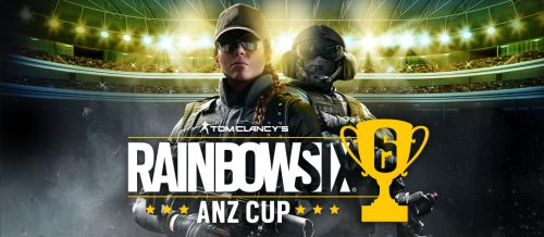 Tom Clancy's Rainbow Six PC Pro League APAC Finals Coming to Sydney