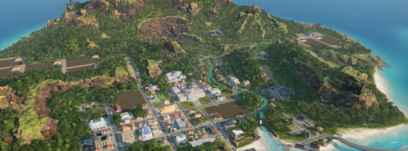 Tropico Coming to PC, PlayStation 4, and Xbox One in 2019