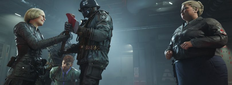 Wolfenstein II: The New Colossus to Hit PC, PS4, Xbox One on October 27