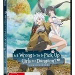 Is It Wrong to Try to Pick Up Girls in a Dungeon? Review
