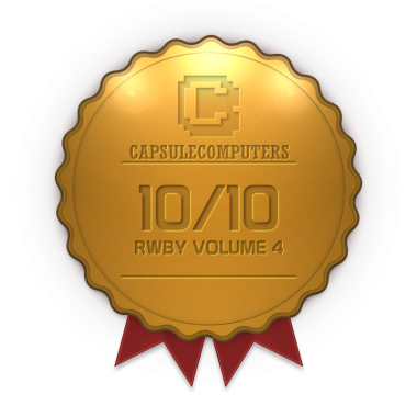 RWBY Volume 4 Review – Capsule Computers