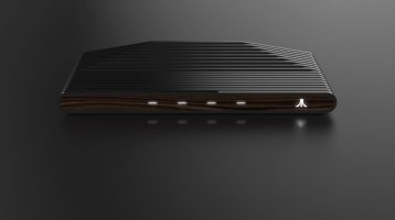 New, but Few Details Revealed about the Ataribox Console
