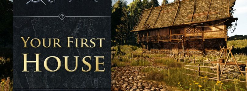 Life is Feudal MMO Kicks off Fourth Closed Beta