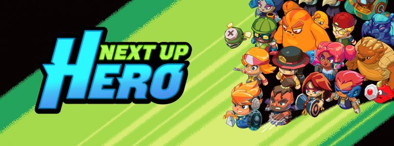 Next Up Hero Announced for PC, PS4, Switch, and Xbox One