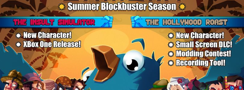 Oh…Sir! Summer Blockbuster Season Bringing Updates to Oh…. Sir!! Games