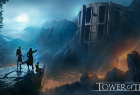 Tower of Time is Now Available on Steam Early Access