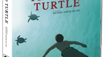 The Red Turtle Review