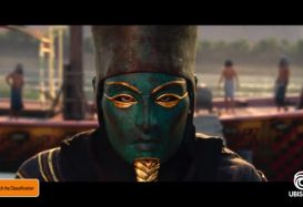 New Assassin's Creed Origins Cinematic Trailer Released for Gamescom 2017