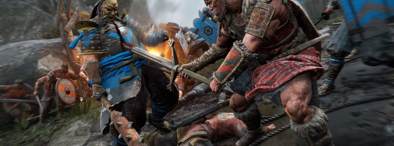 "For Honor Season 3 ""Grudge & Glory"" Kicks off on August 15"