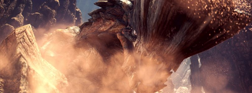 Monster Hunter: World's Latest Trailer Introduces Quests