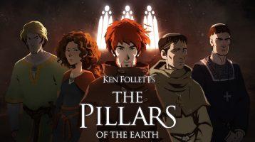 Ken Follett's The Pillars of the Earth Review