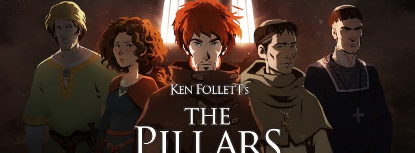 Ken Follett's The Pillars of the Earth Review
