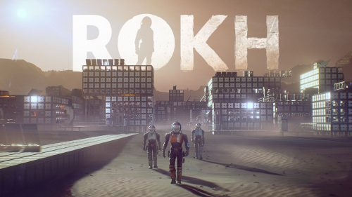 ROKH Preview