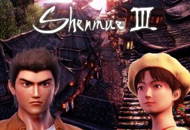 Deep Silver to Publish Shenmue III on PC and PlayStation 4