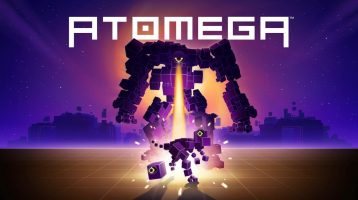 Ubisoft Bringing FPS Atomega to Steam on Sept. 19