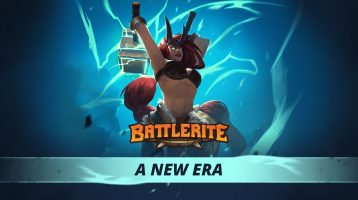 Battlerite Leaving Steam Early Access and Going F2P on November 8