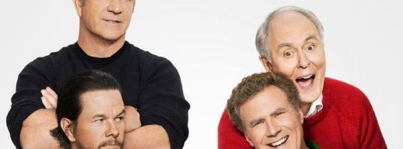 New Daddy's Home 2 Poster Revealed