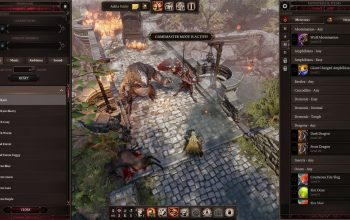 Divinity: Original Sin 2 Launches on Steam and GOG