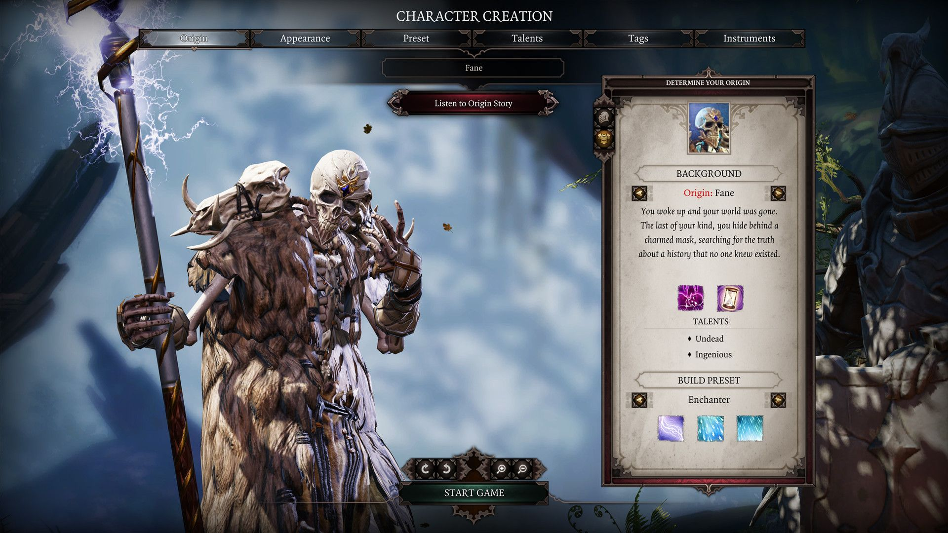 Crafting Divinity Sin