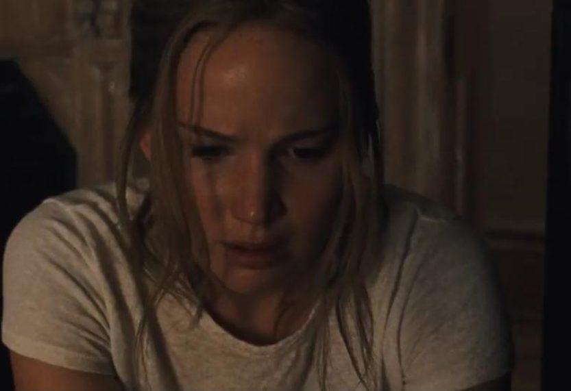 Darren Aronofsky's Mother! now in Cinemas