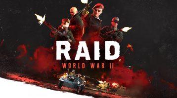 Raid: World War II Launches on Steam