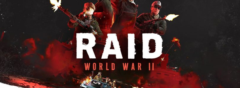 Raid: World War II Launches on Steam
