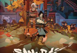 Samurai Riot Review