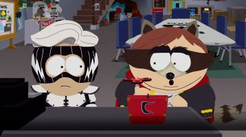 New South Park: The Fractured but Whole Screens and Trailers Released