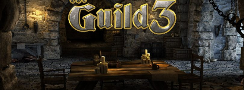 The Guild 3 Launches on Steam Early Access